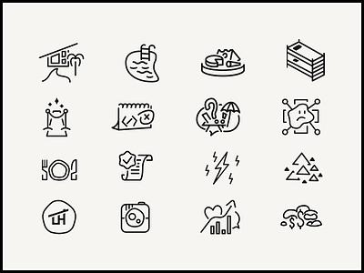Full Icon Set icon icon design iconography icons design icon set icons set icons pack iconset icons