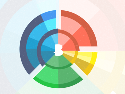 color wheel by jackson greathouse fall dribbble