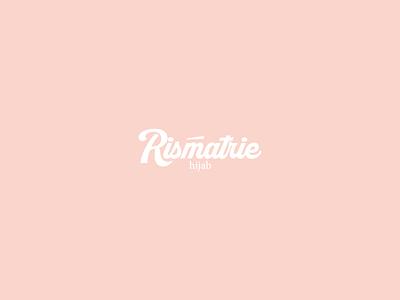 LOGO DESIGN RISMATRIE branding logo motion graphics