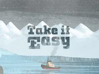 Winter (take it easy)