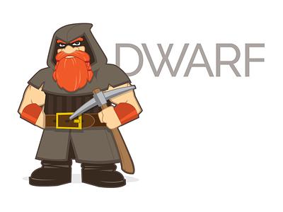 DWARF logo dwarf