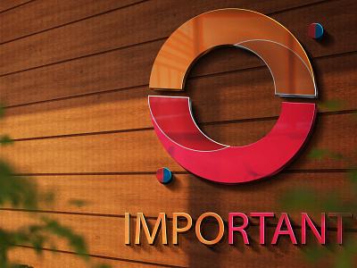 3D Sep logo branding 3d motion graphics logo graphic design animation ui
