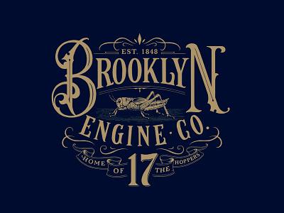 Hook & Irons Co. t-shirtdesign t-shirt typography logotype logo lettering handlettering customtype