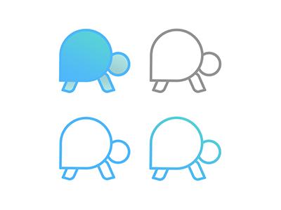 Terrapn Logo Icon Collection