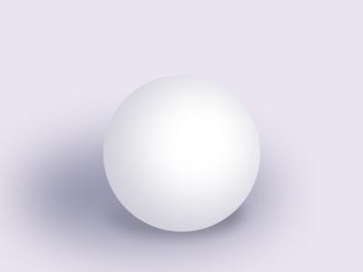 Lavender Ball
