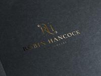 Robin Hancock Fine Jewelry Logo