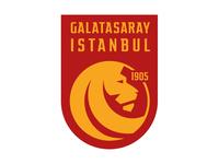 Galatasaray SK new logo design