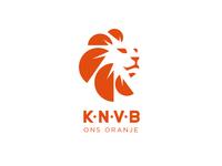 Netherlands Team Logo