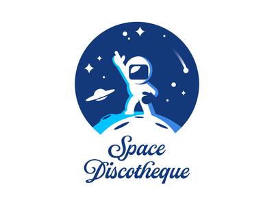 Space Discotheque