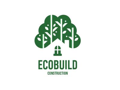Ecobuild Cons. Logo
