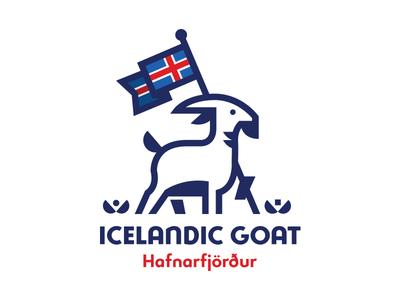Icelandic Goat
