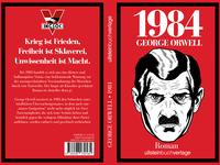 Bookcover 1984