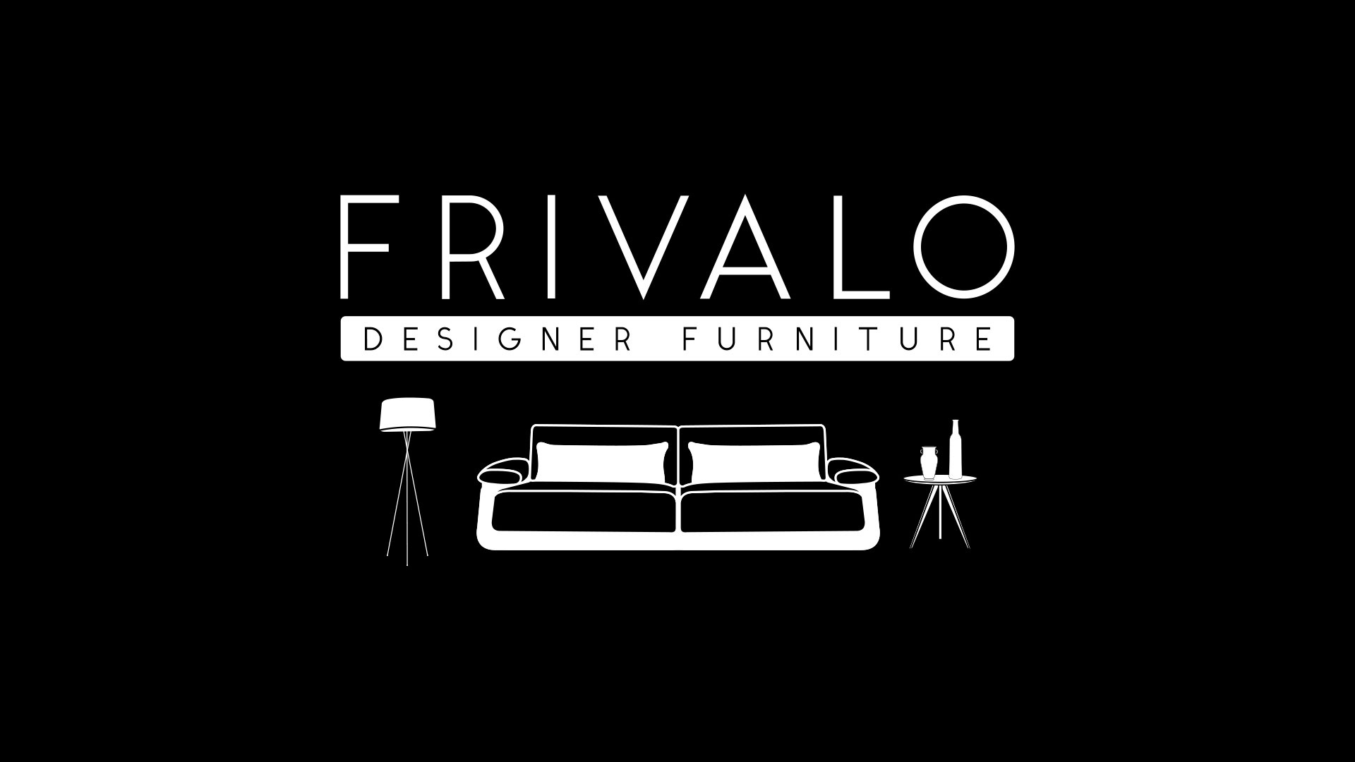 Dribbble frivalo furniture logo 1920 x 1080 versions 3jpg by
