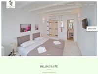 Nastasia Village Hotel Greece Room Details Website Design By - Website to design a room