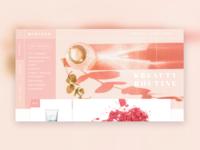 Kbeauty Website