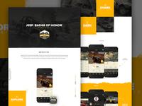 Jeep Case study