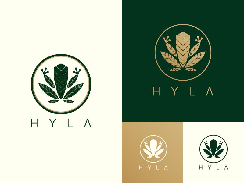 Hyla Logo