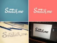 Snatch.me logo