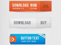 Web Buttons Kit