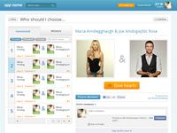 Web app concept large