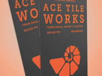 Ace Tile Works Cards