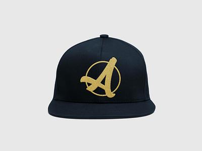 Ancillary Hat 1 of 1 promotional identity marketing apparel logo branding