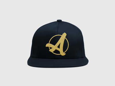 Ancillary Hat 1 of 1 promotional identity marketing apparel logo branding
