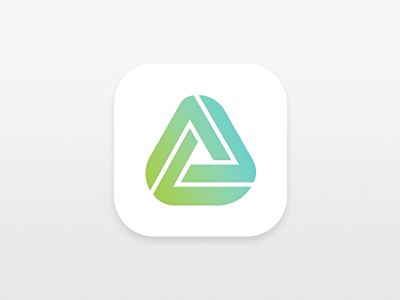 Daily UI - App Icon