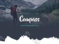 Compass by susana gonzalez