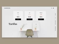 Mandrágora Coworking Pricing