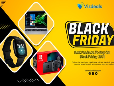 Black Friday Sale 2021: The Best Products To Buy On Biggest Shop affliatearticles vizdeals branding laborday usalaborday thankgiving cybermonday2021 cybermonday blackfridaysale amazondeals blackfridaydeals blackfriday2021 blackfriday