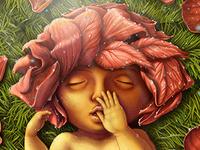 Flower Child 01 - Thumbelina