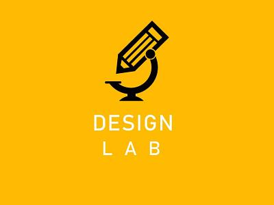 Design Lab design illustration logo graphic design
