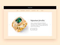 Jewerly Website