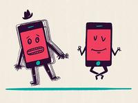 Phone Zen