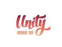Unity Typography