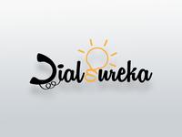 Dialeureka Logo