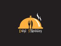 Desi Flavours Logo