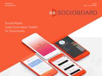 SocioBoard