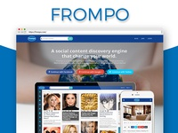 Frompo Mockup