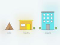 Statusbrew pricing plans illustration