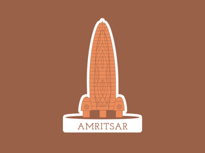 Weekly Warm Up - Hometown Amritsar