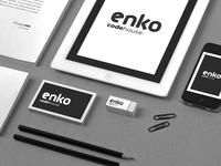 enko - code house