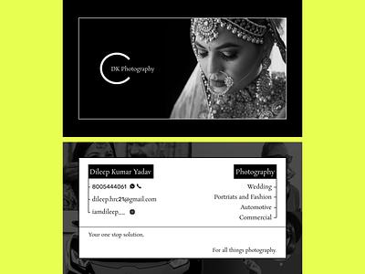 Business card ui branding logo dailydesign quickdesign design