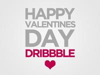 Happy Valentines Day ♥