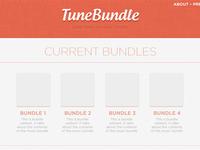 TuneBundle