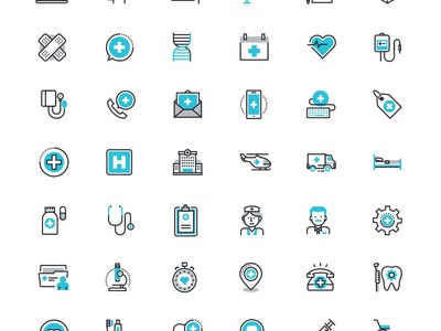 Freebie : Healthcare And Medicine Icon Set Free Psd free icons free icon set free psd psd psd icon outline iconset freebie icon freebie icon set science iconset medical iconset outline icons
