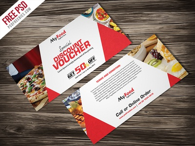 Freebie : Discount Voucher Free PSD Template free download psd voucher freebie multipurpose voucher template gift voucher template sale voucher template gift voucher psd free voucher template psd voucher psd free psd