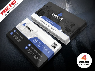 Free psd business card design psd set by psd freebies dribbble free psd business card design psd set reheart Image collections