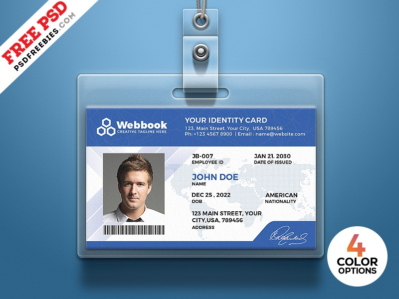 School id card template psd free download hamle. Rsd7. Org.